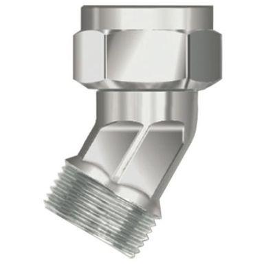 Thermopanel 6606023 Flexkoppling för sockelanslutning