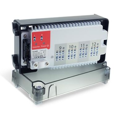 Salus KL04RF Kopplingsbox 230 V