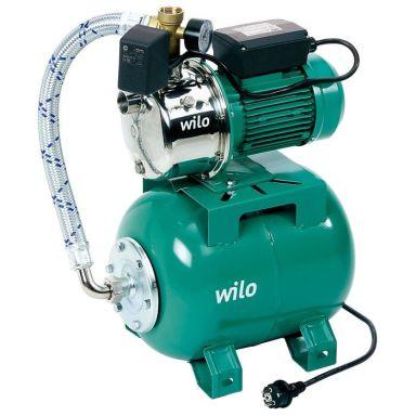 Wilo Jet HWJ 20 L 203 Pumpautomat