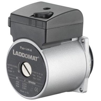 Termoventiler Laddomat LM6 Drivsida för utbyte