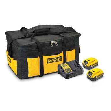 Dewalt DCB182PAK-QW Batterikit 10-pack, 18V