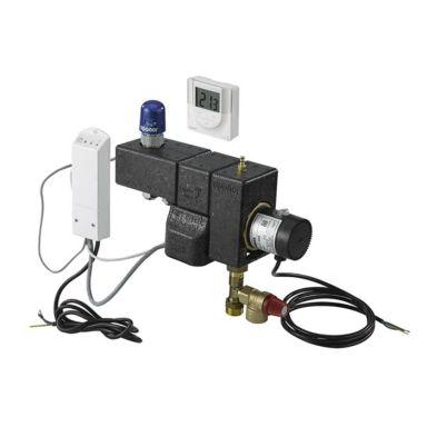 Uponor T-Push Pumpgrupp M22 x G20