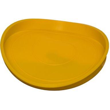 Faluplast 3109493 Skyddslock 400 mm, gul