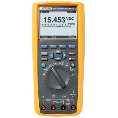 Fluke 287/EUR Multimeter
