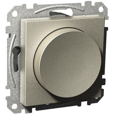 Schneider Electric Exxact WDE004311 Transistordimmer 315 W, metallic