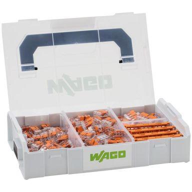Wago Mini 221 Sortimentslåda
