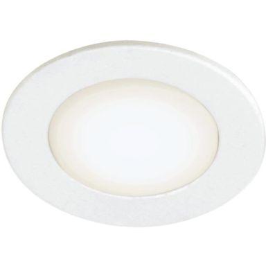 Hide-a-Lite Level Dot Minialasvalo valkoinen, 2700 K