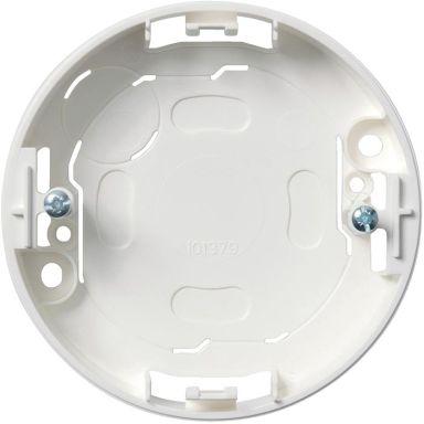 Schneider Electric Renova WDE011150 Forhøyningsboks 1-roms, 22 mm