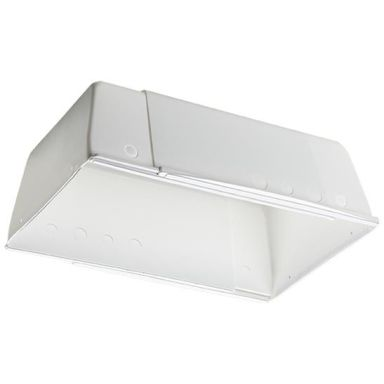 SG Armaturen 7470293 Downlightbox justerbar, 280 x 130 mm