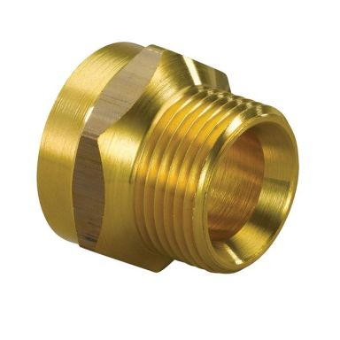 Uponor 2417939 Bussning G20 x G20