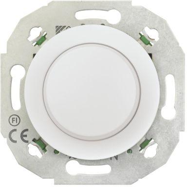 Schneider Electric Renova WDE011600 Transistordimmer 20-315 W, vit