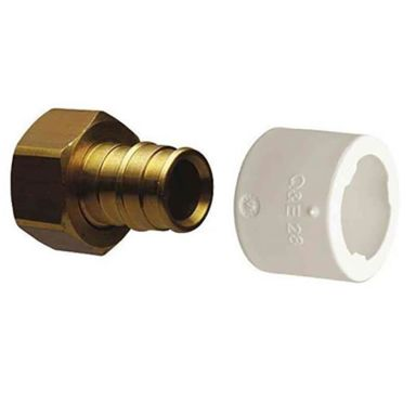 Uponor 1870299 Koppling 15 x 15 mm