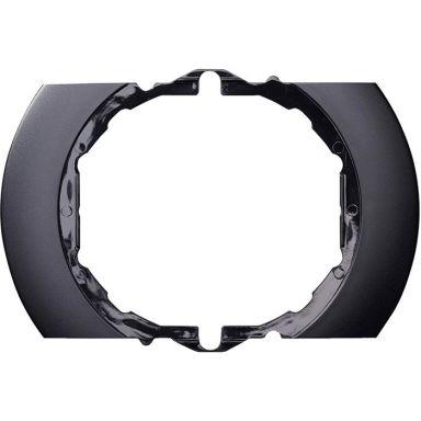Schneider Electric Renova WDE011505 Tapettisuoja keskiosa, musta