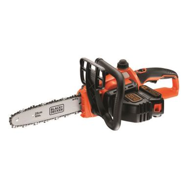 Black & Decker GKC1825L20-QW Kjedesag med 2,0Ah-batteri