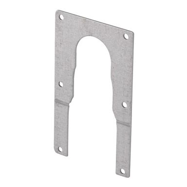 Uponor 2418623 Fixeringsbleck 25/28/34 mm, för skyddsrör