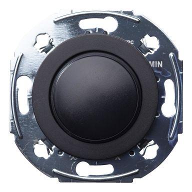 Schneider Electric Renova WDE011607 Transistordimmer 20-315 W, svart