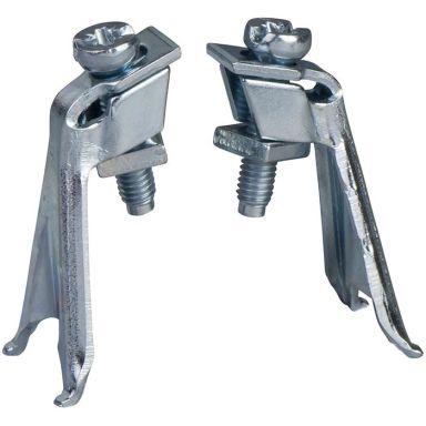 Schneider Electric Exxact WDE002396 Klo-kit för vriddimmer, 10-pack