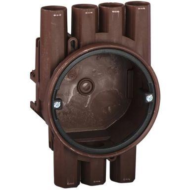 Schneider Electric Multifix TED-K13 Kytkentärasia