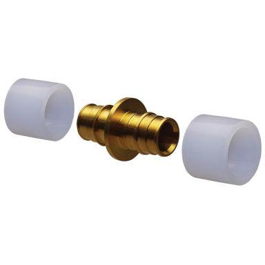 Uponor 2418107 Skarvnippel 20 mm, till golvvärmesystem