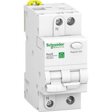 Schneider Electric Resi9 Henkilösuojakytkin 16 A