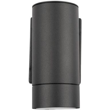 Hide-a-Lite Milo I GU10 Veggarmatur IP55