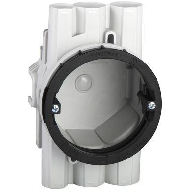 Schneider Electric Multifix TED-S14 Spisdosa 26 mm