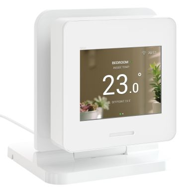 Schneider Electric Wiser Home Touch Gateway bordmontert