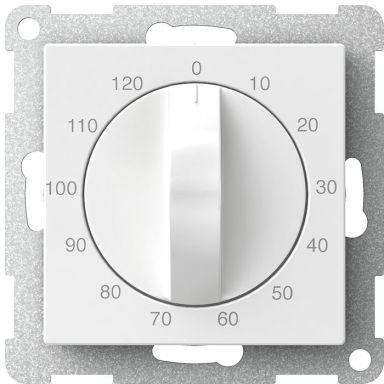 Schneider Electric Exxact WDE002477 Timer mekanisk, 0-120 min