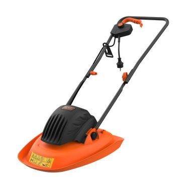 Black & Decker BEMWH551-QS Gressklipper