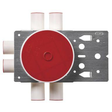 Elko EKO05117 Kytkentärasia yksinkertaiselle kipsilevylle, palkkikiinnikkeellä