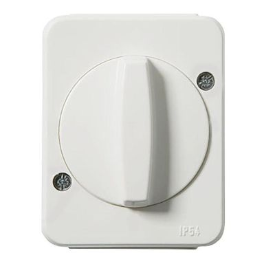 Elko EKO01663 Vristrømstiller 1 pol/trapp