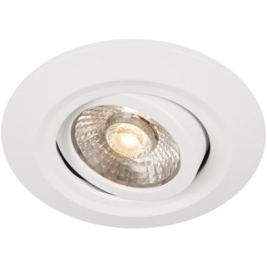 Hide-a-Lite Comfort Quick Downlight hvit, 3000 K
