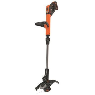 Black & Decker STC1820PC-QW Grästrimmer med 2,0Ah batteri