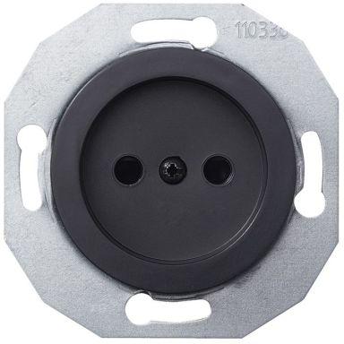 Schneider Electric Renova WDE011301 Vekkuttak uten ramme, ujordet, 1-veis