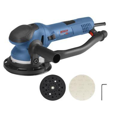 Bosch GET 75-150 Excenterslip 750 W