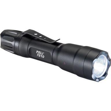 Peli 7620 Ficklampa taktisk, med batterier