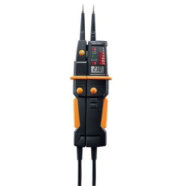 Testo 750-3 Spenningstester