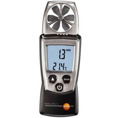 Testo 410-1 Vinghjulsanemometer