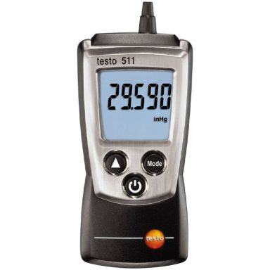 Testo 511 Painemittari