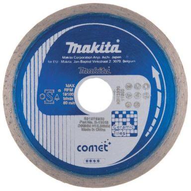 Makita B-13063 Diamantklinge 80x15 mm