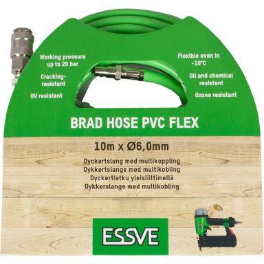 ESSVE PVC Flex Tryckluftsslang 10 m