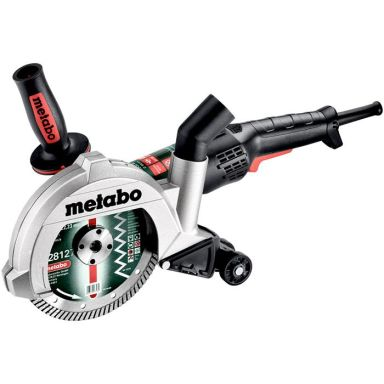 Metabo TEPB 19-180 RT CED Diamantkap med diamantkapskiva