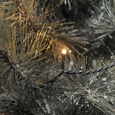 Konstsmide 6544-870 Ljusslinga 27,93 m, 400 st LED
