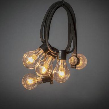 Konstsmide 2392-800 Lampeslynge 4,5 m