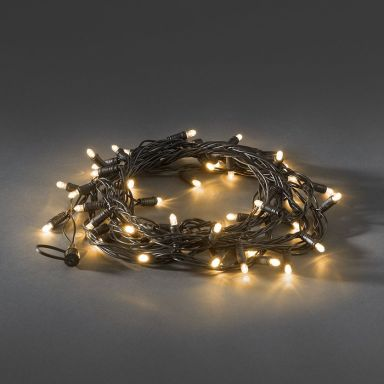 Konstsmide 4911-817 Ljusslinga tillägg 5 m