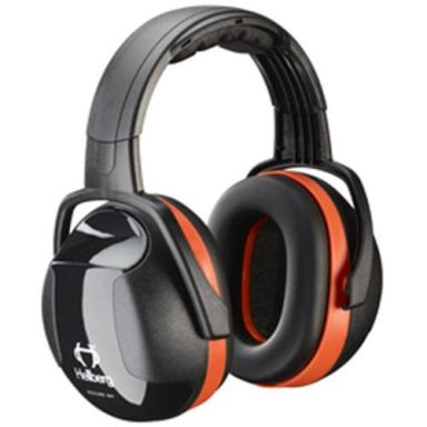Hellberg SECURE 3 Hörselskydd med hjässbygel