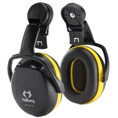 Hellberg SECURE 2 Hörselskydd med hjälmfäste