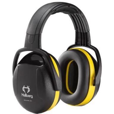 Hellberg SECURE 2 Hörselskydd med hjässbygel