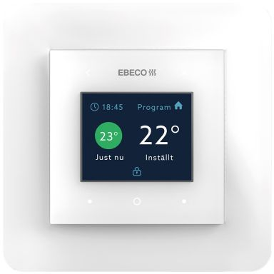 Ebeco EB-Therm 500 Termostat WiFi-ready