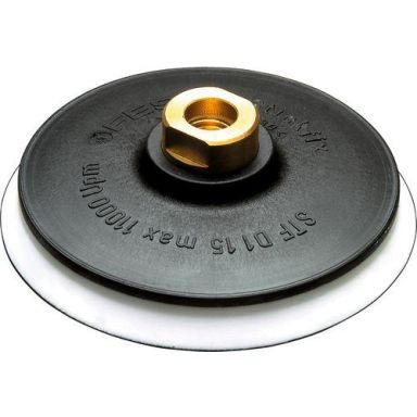 Festool ST-STF-D115/0-M14 W Hiomalevy